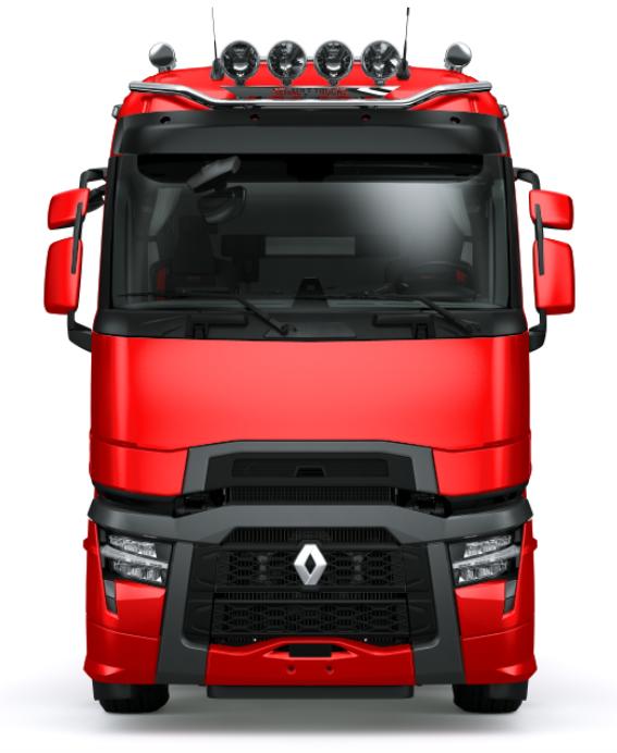 Renault Trucks T-High