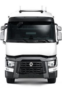 long distance renault trucks