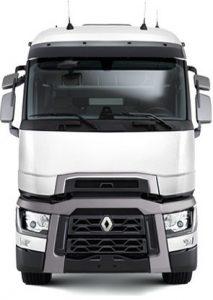 Renault trucks gamme longue distance